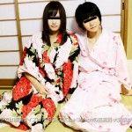 1000人斬り 130819yu_saki レズフェティシズム 〜幼い二人の浴衣でおもちゃ遊び+3P〜