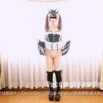 1000人斬り 131002sakura パイパンレーベル 〜ネコ耳メイドのオナニーサービスにゃん〜PAI.5