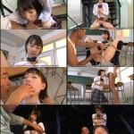 [EBOD-551] 縄で縛られ抵抗できない状態でビックビック絶頂し始める犯されまくり腰クネ女子校生 鈴木心春