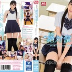 [SSNI-036] 魅惑の'絶対領域'女子校生 ミニスカート、ニーハイ、生脚チラリズム。 橋本ありな