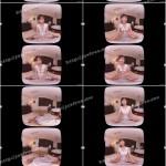 [VOVS-394] 【VR】長尺42分・高画質 完全顔出し!超貴重Aカップ激カワ彼女!こう見えてメチャSEXとチ●ポ大好きな性豪彼女!