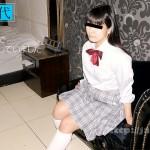 天然むすめ 051718_01 制服時代〜学校のトイレでオナニーしていました〜 関口まさこ