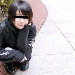 天然むすめ 081721_01 ショートヘアの似合うエッチが大好きな素人娘をゲットしました